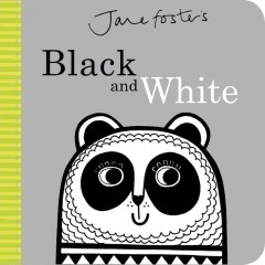 Jane Foster's black and white. - Jane Foster