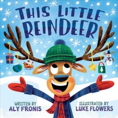 This little reindeer - Aly Fronis