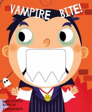 Vampire bite! - Beatrice Costamagna