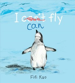 I can fly - Fifi Kuo