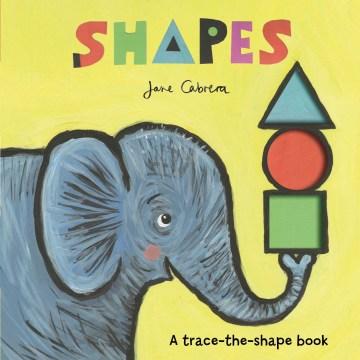 Shapes - Jane Cabrera