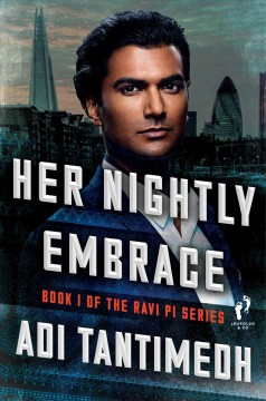 Her Nightly Embrace - Adi Tantimedh