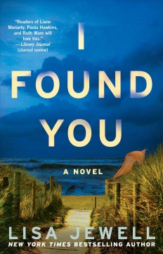 I found you : a novel - Lisa Jewell