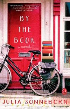 By the book : a novel - Julia Sonneborn