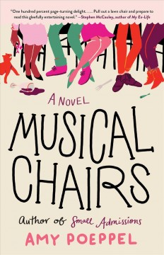 Musical chairs - Amy Poeppel