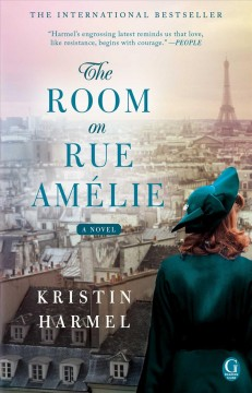 The room on Rue Amelie - Kristin Harmel