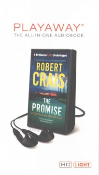 The promise - Robert Crais