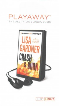Crash & burn - Lisa Gardner