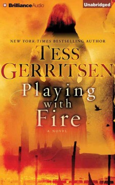 Playing With Fire - Tess; Whelan Gerritsen