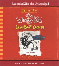 Diary of a wimpy kid : Double down - Jeff Kinney