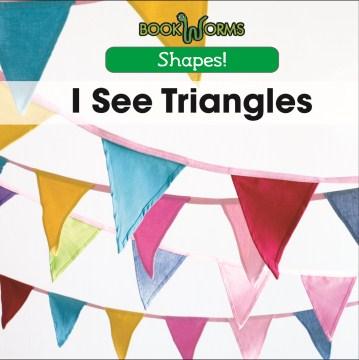 I see triangles - Mary-Lou Smith