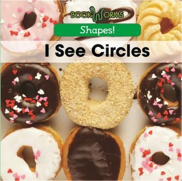 I see circles - Elizabeth Lawrence