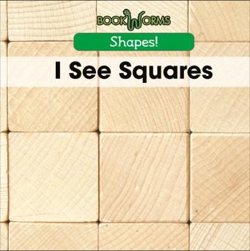 I see squares - Mary-Lou Smith