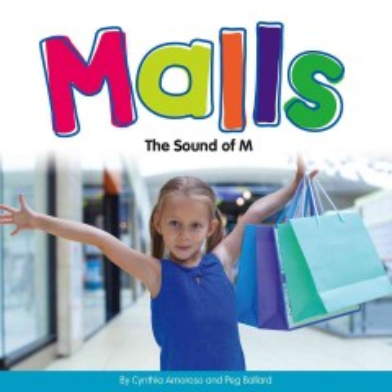 Malls : the sound of M - Cynthia Amoroso