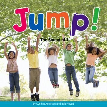Jump! : the sound of J - Cynthia Amoroso