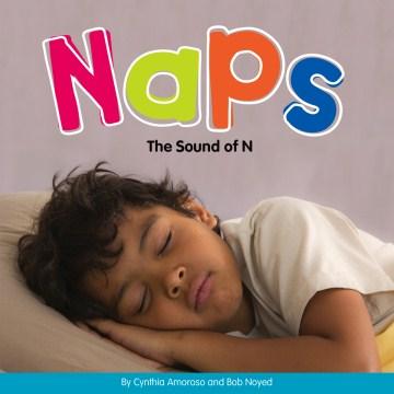 Naps : the sound of N - Cynthia Amoroso