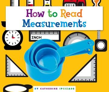 How to read measurements - Catherine Ipcizade