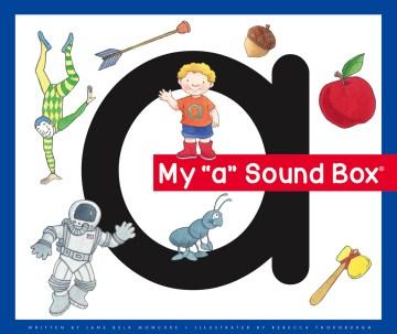 My a sound box - Jane Belk Moncure