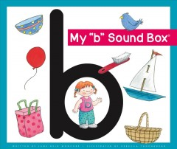 My b sound box - Jane Belk Moncure
