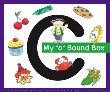 My c sound box - Jane Belk Moncure