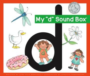 My d sound box - Jane Belk Moncure