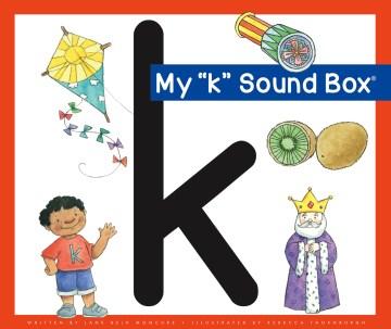 My k sound box - Jane Belk Moncure
