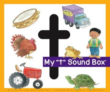 My t sound box - Jane Belk Moncure