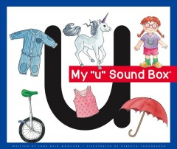 My u sound box - Jane Belk Moncure