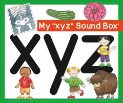 My xyz sound box - Jane Belk Moncure
