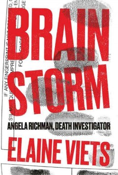 Brain Storm - Elaine Viets