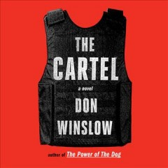 The cartel : a novel - Don Winslow