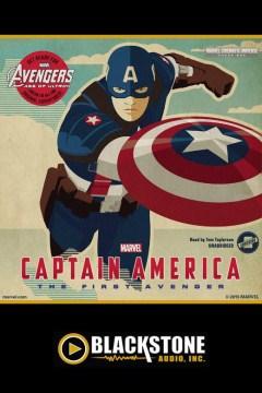 Captain America, the first Avenger.
