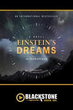 Einstein's dreams : a novel - Alan P Lightman