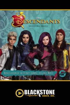 Descendants - Rico Green