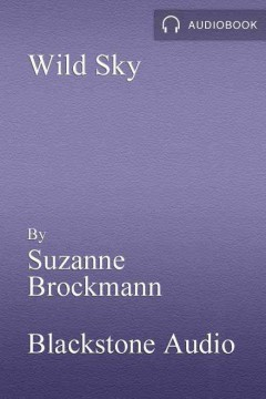 Wild sky - Suzanne Brockmann