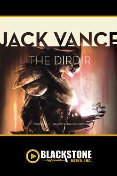 The Dirdir - Jack Vance