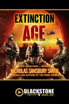 Extinction age - Nicholas Sansbury Smith