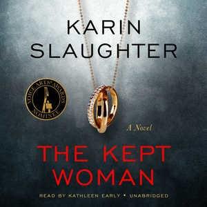 The kept woman : a novel - Karin Slaughter