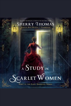 A study in scarlet women - Sherry (Sherry M.) Thomas