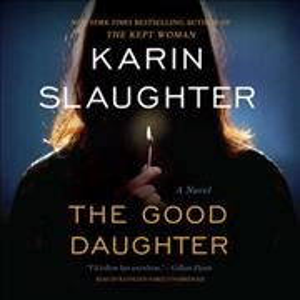 Good Daughter - Karin Slaughter