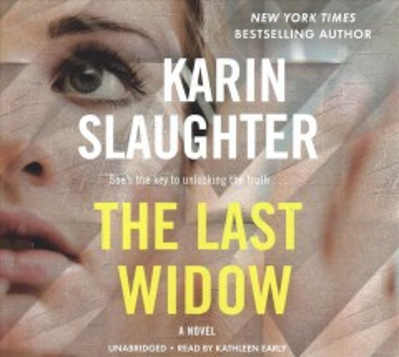Last Widow - Karin Slaughter