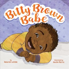 Bitty brown babe - Deborah LaFalle