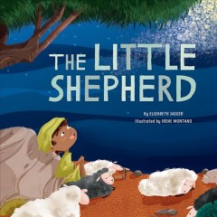 The little shepherd - Elizabeth Jaeger