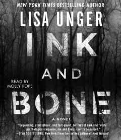 Ink and Bone - Lisa; Pope Unger