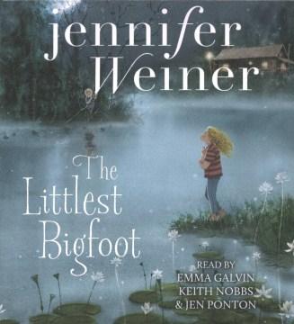 Littlest Bigfoot - Jennifer; Nobbs Weiner