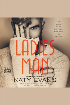 Ladies man : [Tahoe's story] - Katy Evans