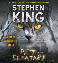 Pet sematary : a novel - Stephen King