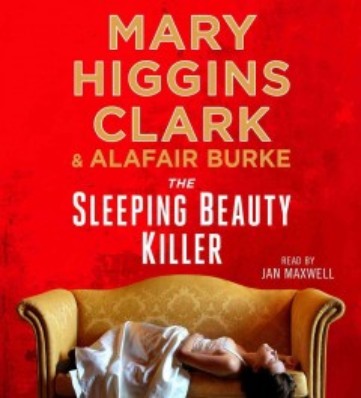 The sleeping beauty killer - Mary Higgins Clark