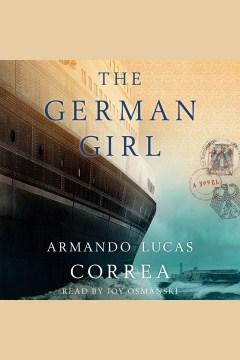 The German girl - Armando Lucas Correa