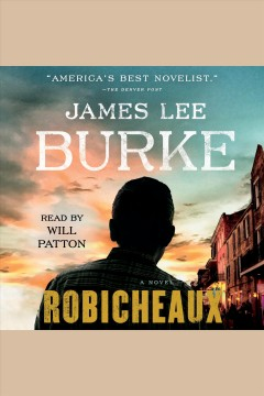 Robicheaux - James Lee Burke